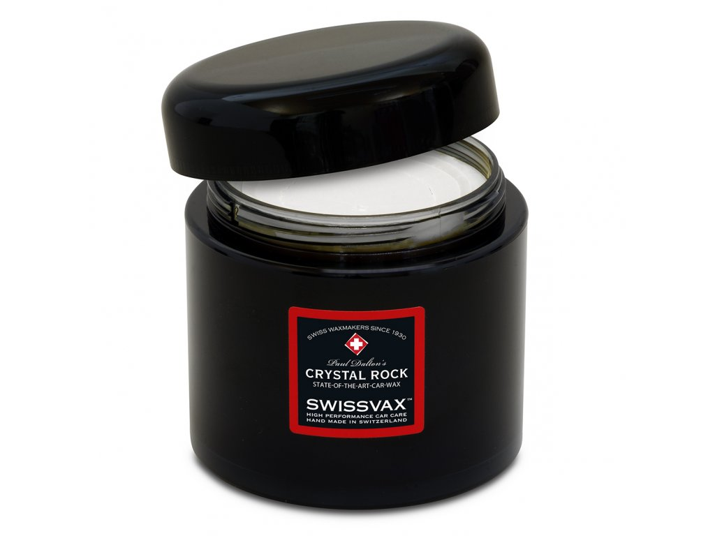 Swissvax Crystal Rock 200