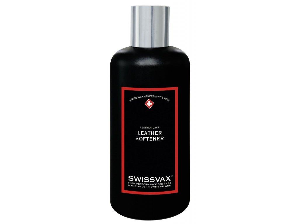 Swissvax Leather softener 250