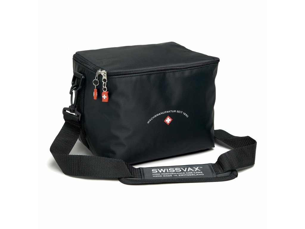 swissvax entry bag