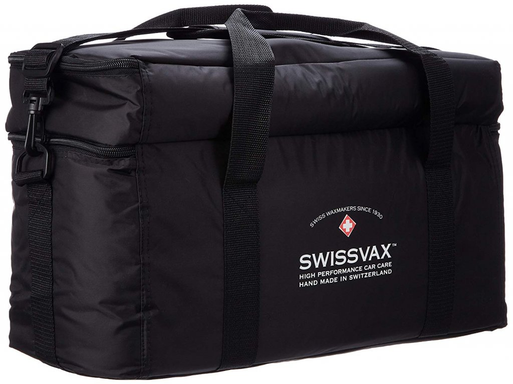 swissvax master bag