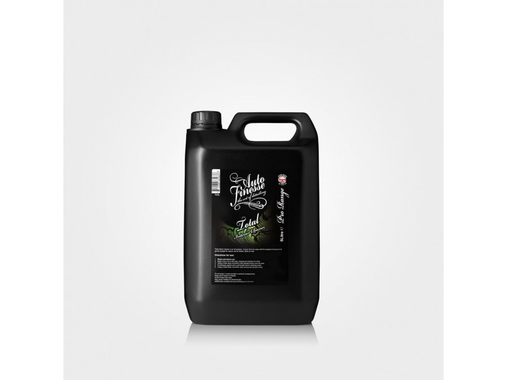auto finesse total 5L