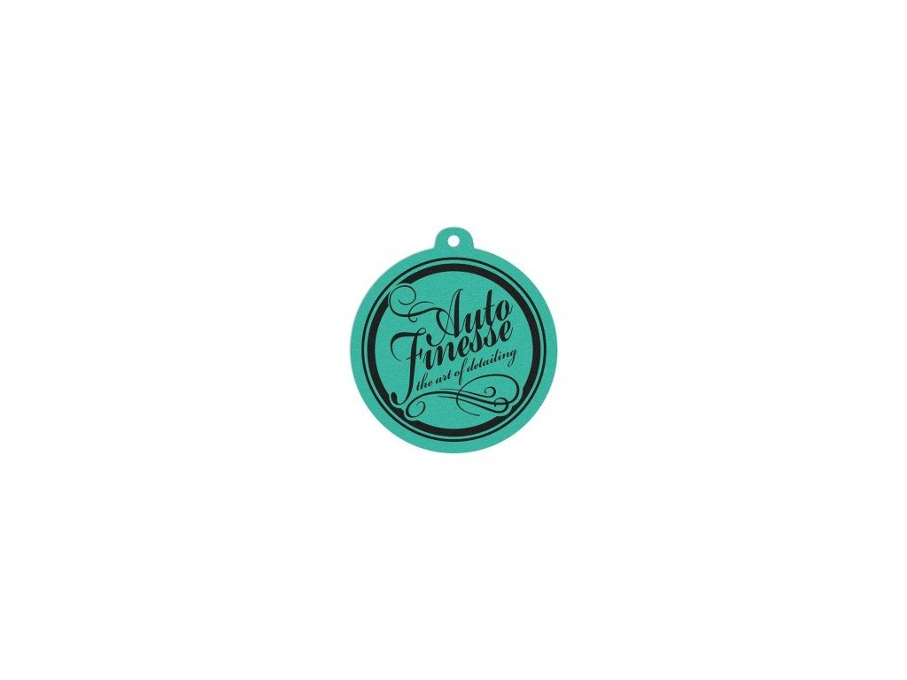 auto finesse coconut air freshener 1