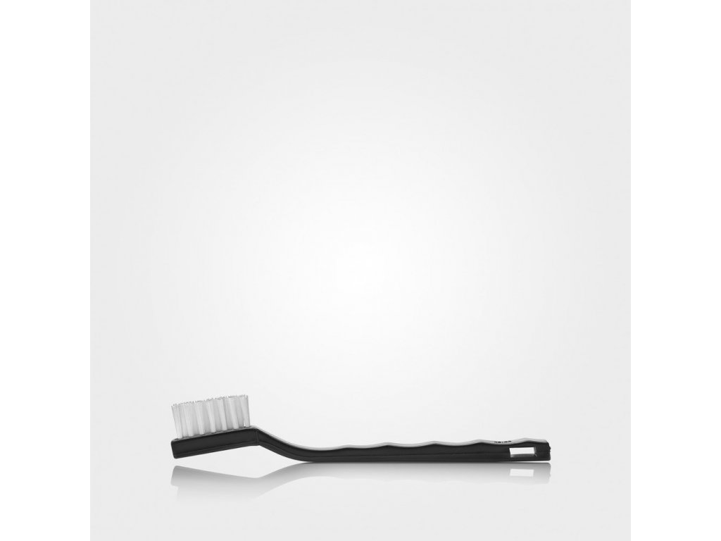 auto finesse pad cleaning brush