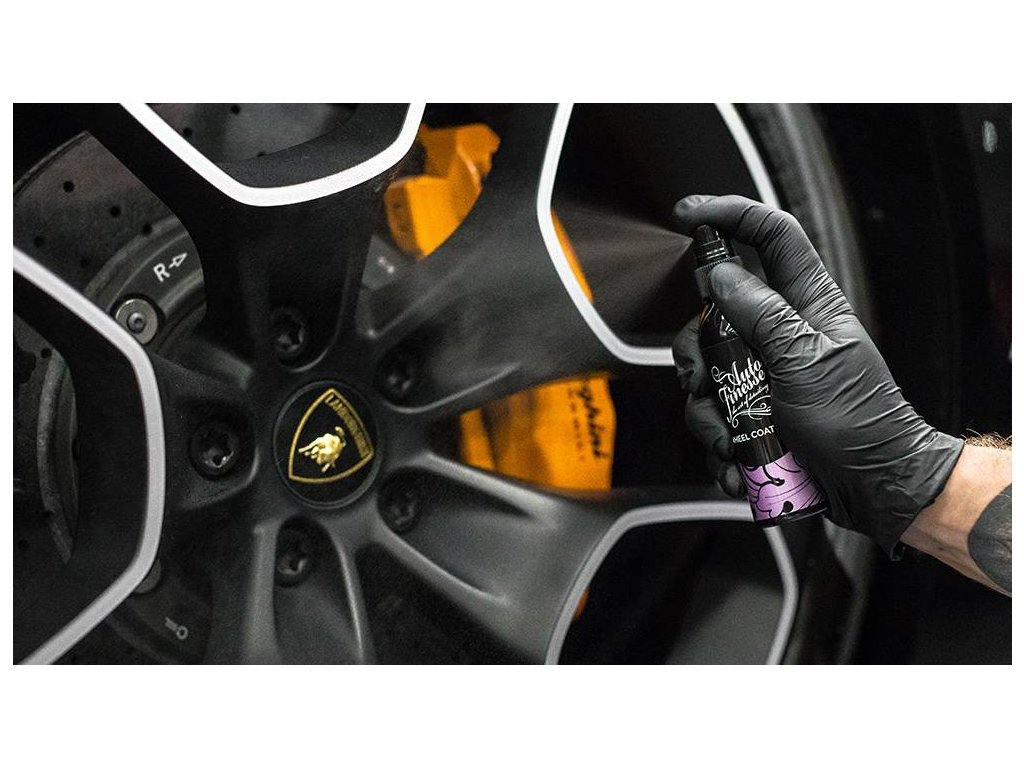 auto finesse caramics wheel protection