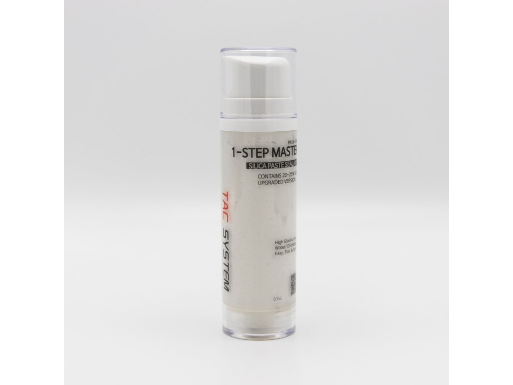 tacsystem one step master 150ml