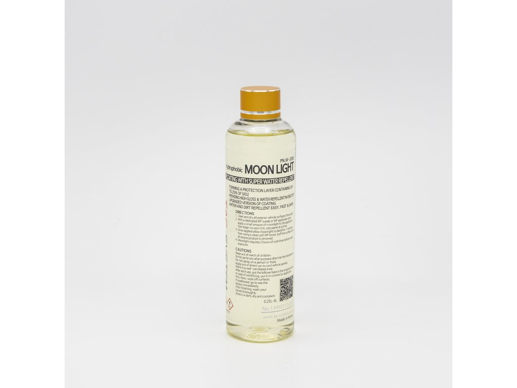Tac System Moonlight 250ml křemičitý sealant