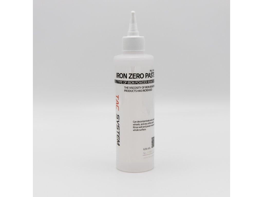tacsystem iron zero paste 250ml