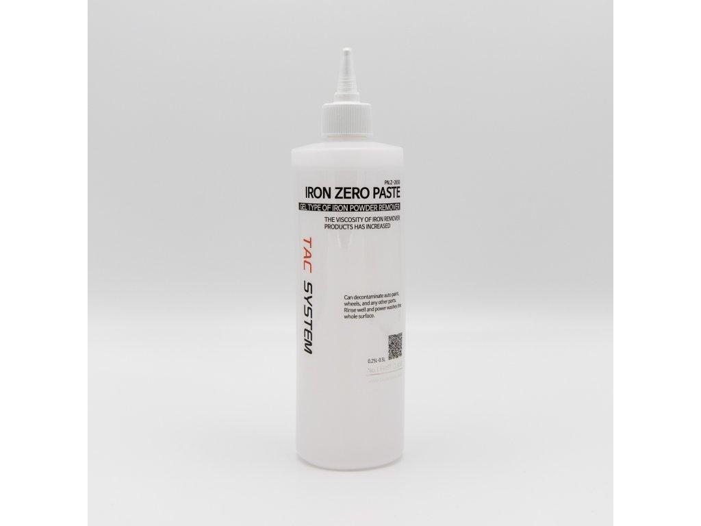tacsystem iron zero paste 500ml