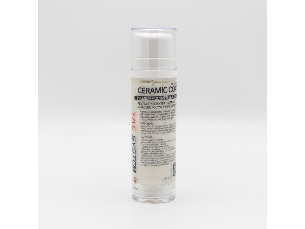 tacsystem ceramic coat 150ml