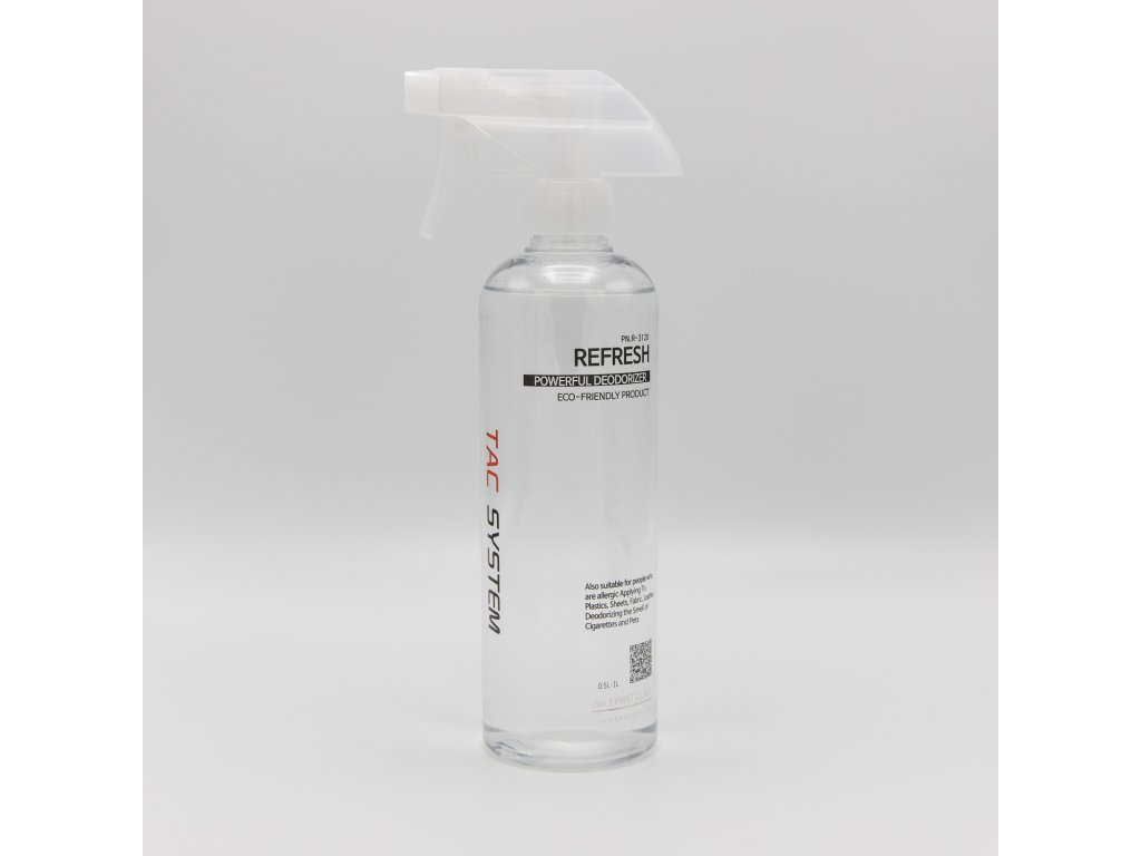 tacsystem refresh 500ml