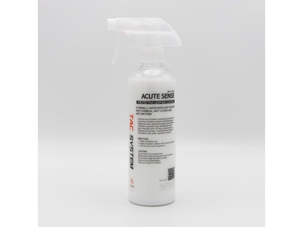 tacsystem acute sense leather coating 500ml