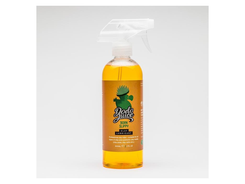 dodo juice born slippy 500ml