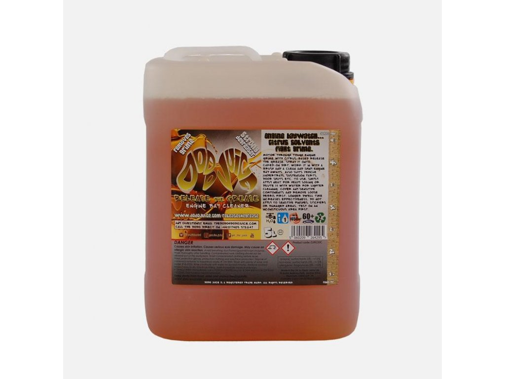 dodo juice release the grease 5L