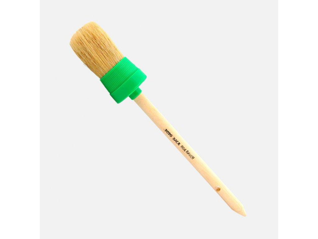 dodo juice hog brush 40mm