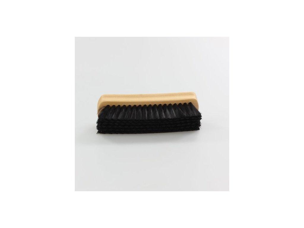 dodo juice supernatural leather upholstery brush 4