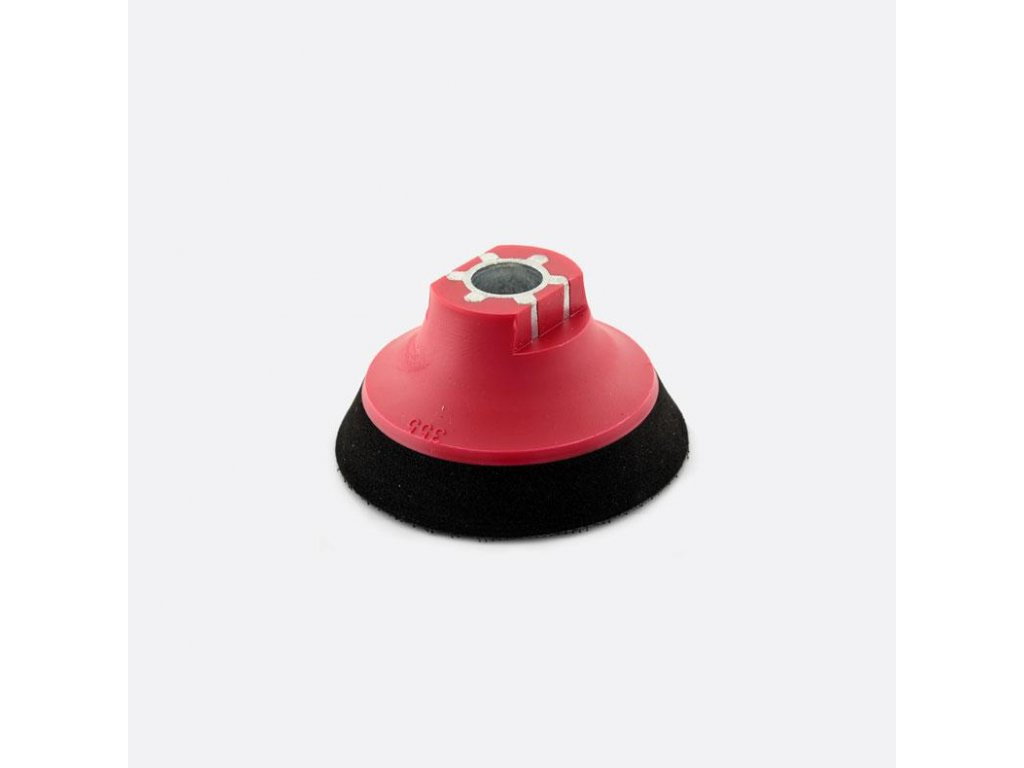 dodo juice mini mount rotary backing plate 70mm