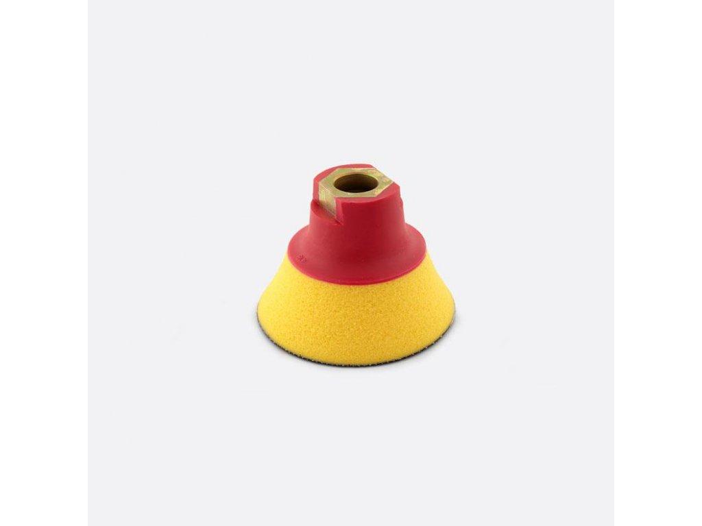 dodo juice tall boy rotary backing plate 70mm