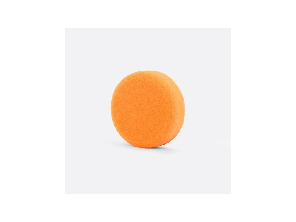 dodo juice middle orange foam 100mm
