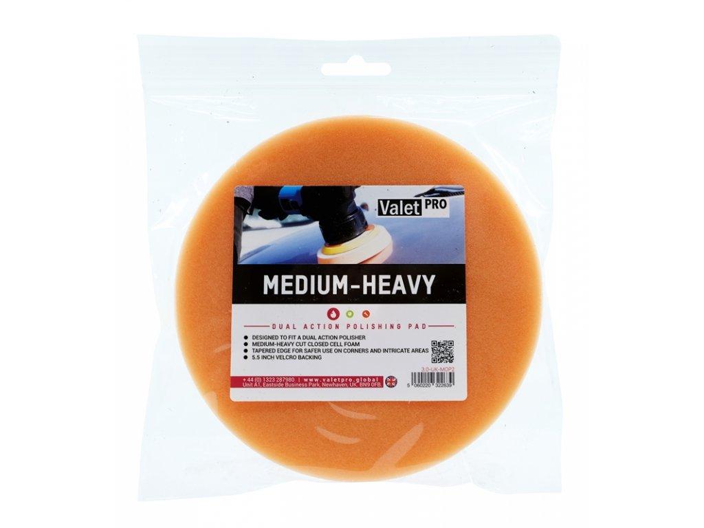 valetpro medium heavy polishing pad