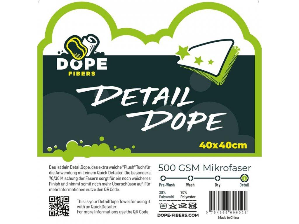 dope fibers detail dope 1