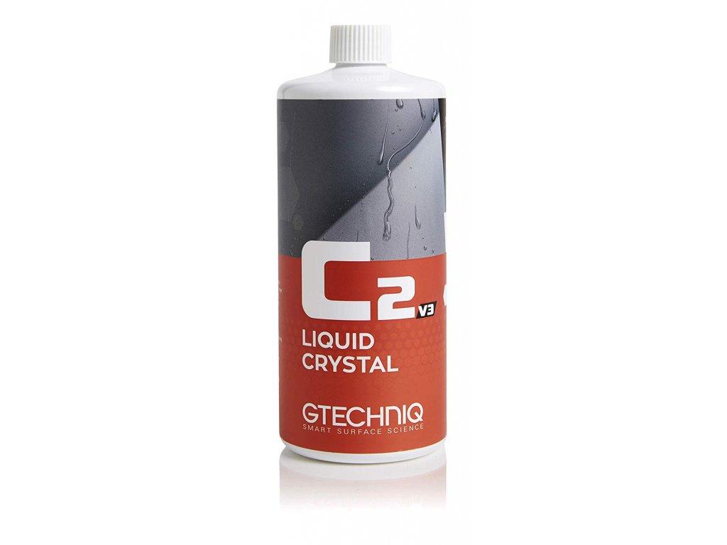 Gtechniq C2 1L
