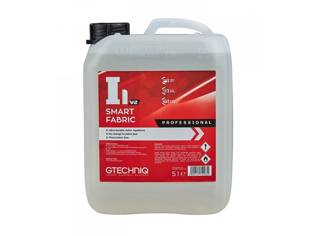 Gtechniq I1 Smart Fabric 5L
