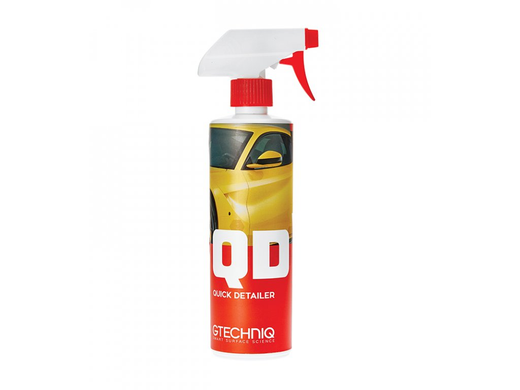 Gtechniq Quick Detailer 500ml
