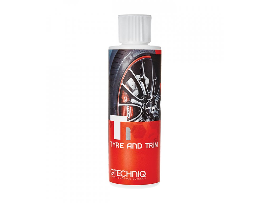 Gtechniq T1 Tyre Trim 250ml