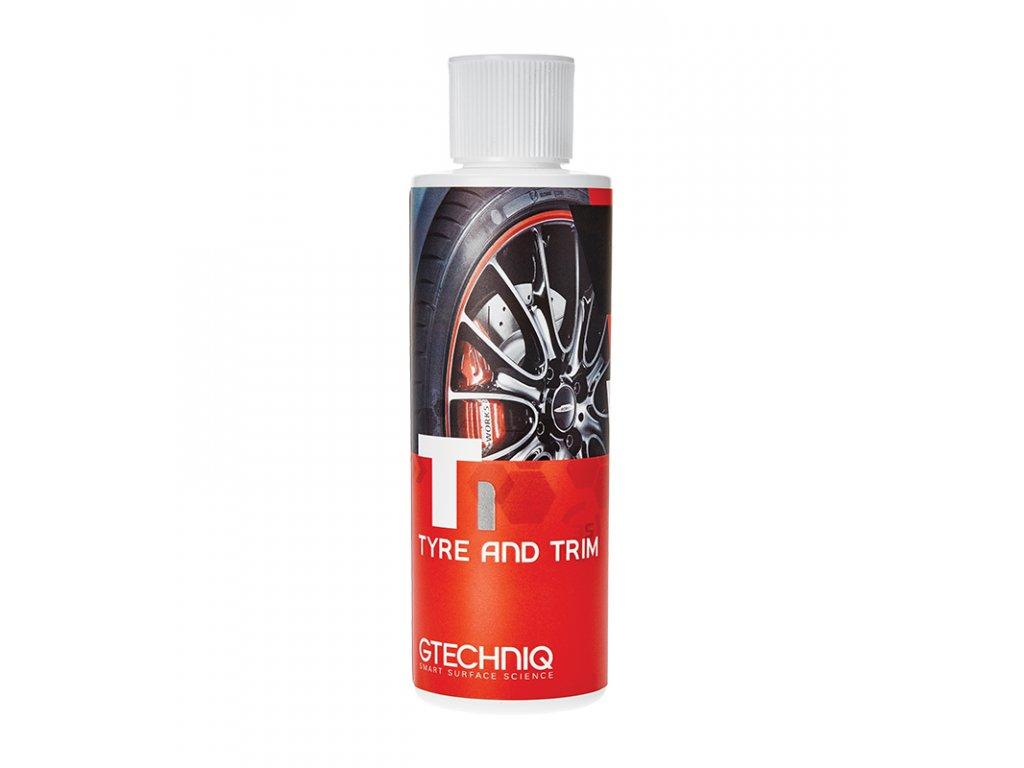 Gtechniq T1 Tyre Trim 250ml
