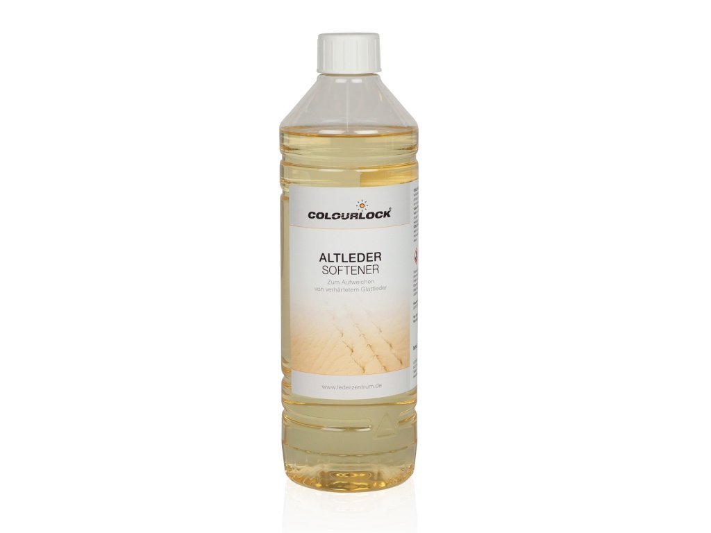 colourlock altleder softener 1l