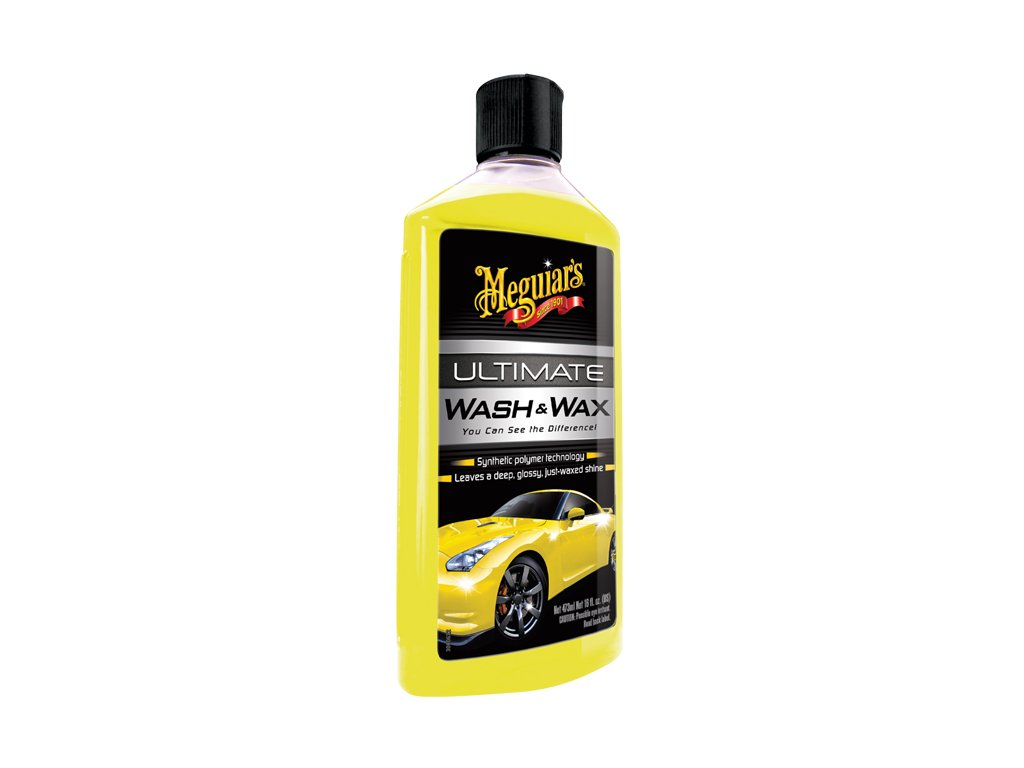 g177475 meguiars ultimate wash wax 473ml