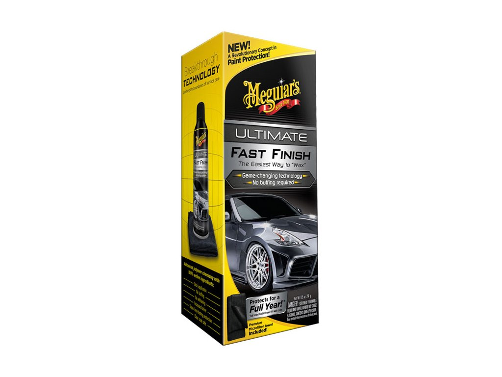 g18309 meguiars ultimate fast finish 3