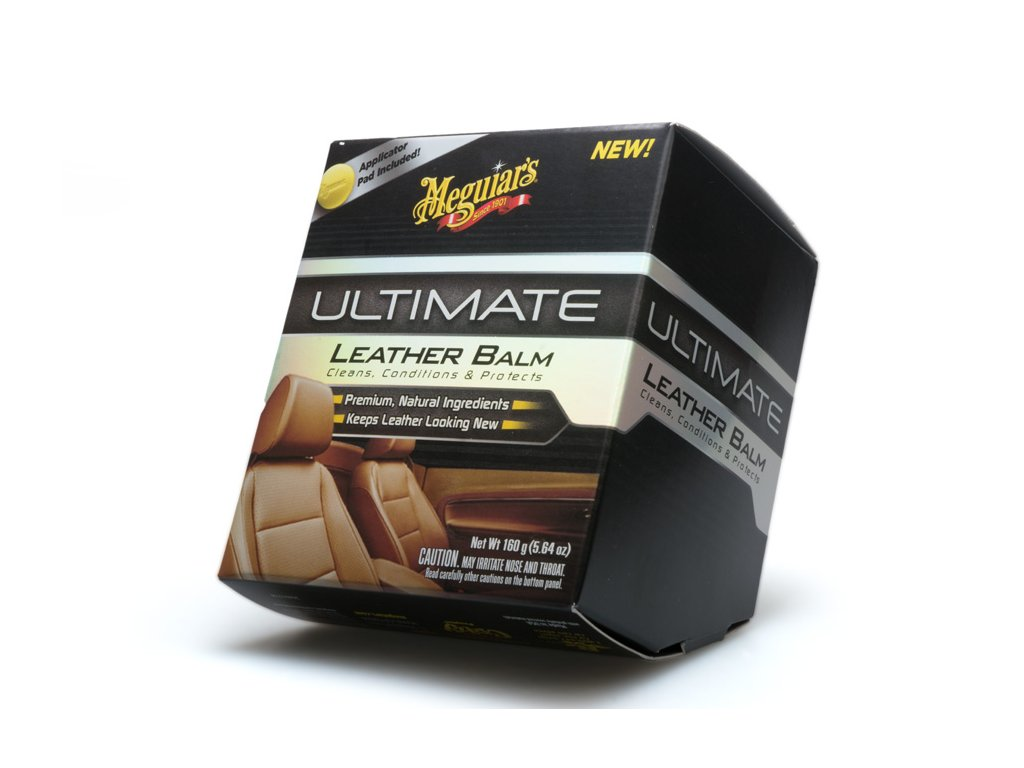 g18905 meguiars ultimate leather balm 1