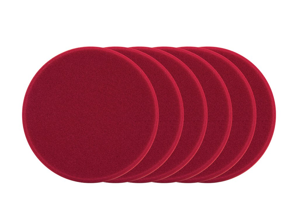 dfc5bulk meguiars soft buff foam cutting disc bulk 1