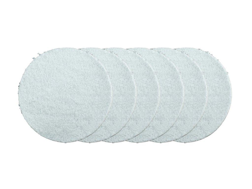 dmx5bulk meguiars da microfiber xtra cut disc bulk