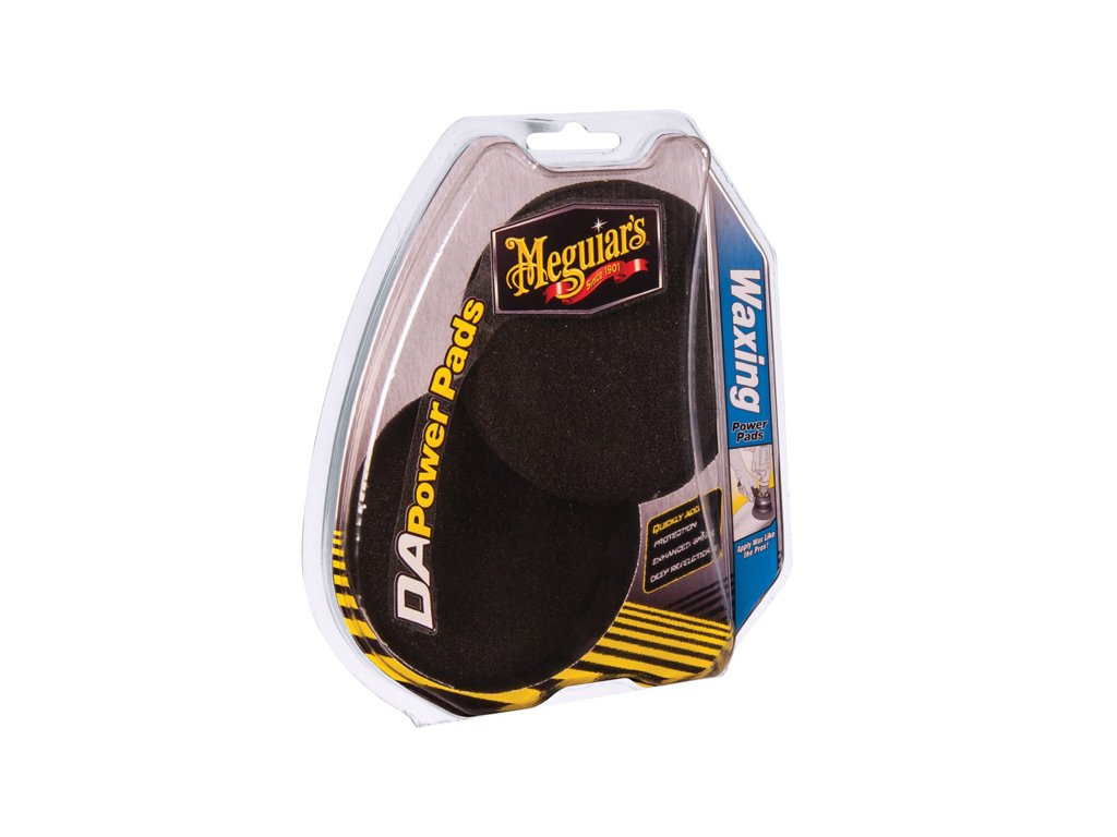 g3509 meguiars waxing power pads 1