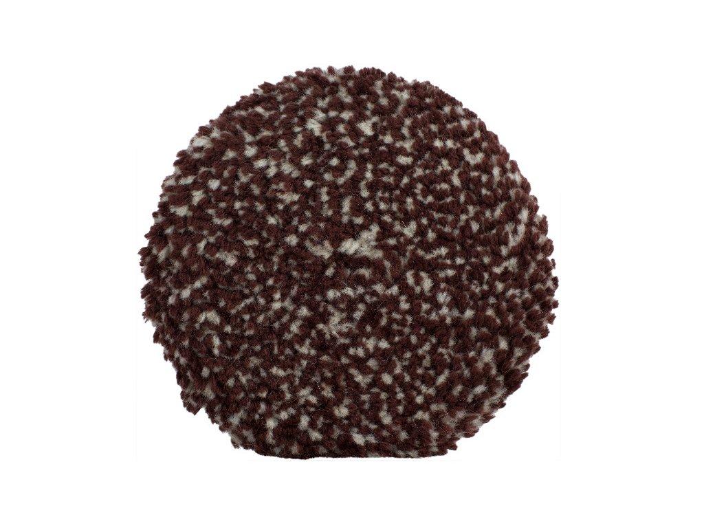 Meguiars Rotary Wool Heavy Cutting Pad extra abrazivni vlneny lestici kotouc urceny pro rotacni lesticku 201841812031