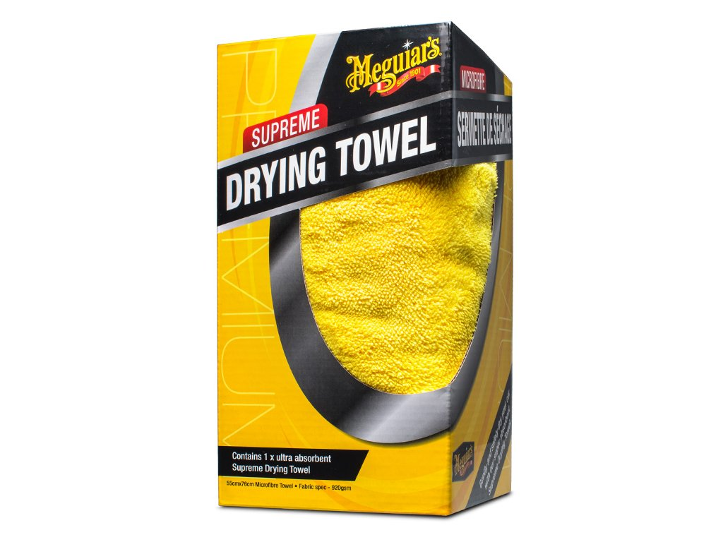 x1802 meguiars supreme drying towel 1