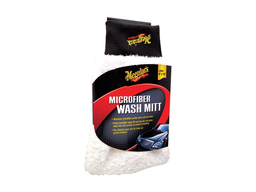 x3002 meguiars microfiber wash mitt 1