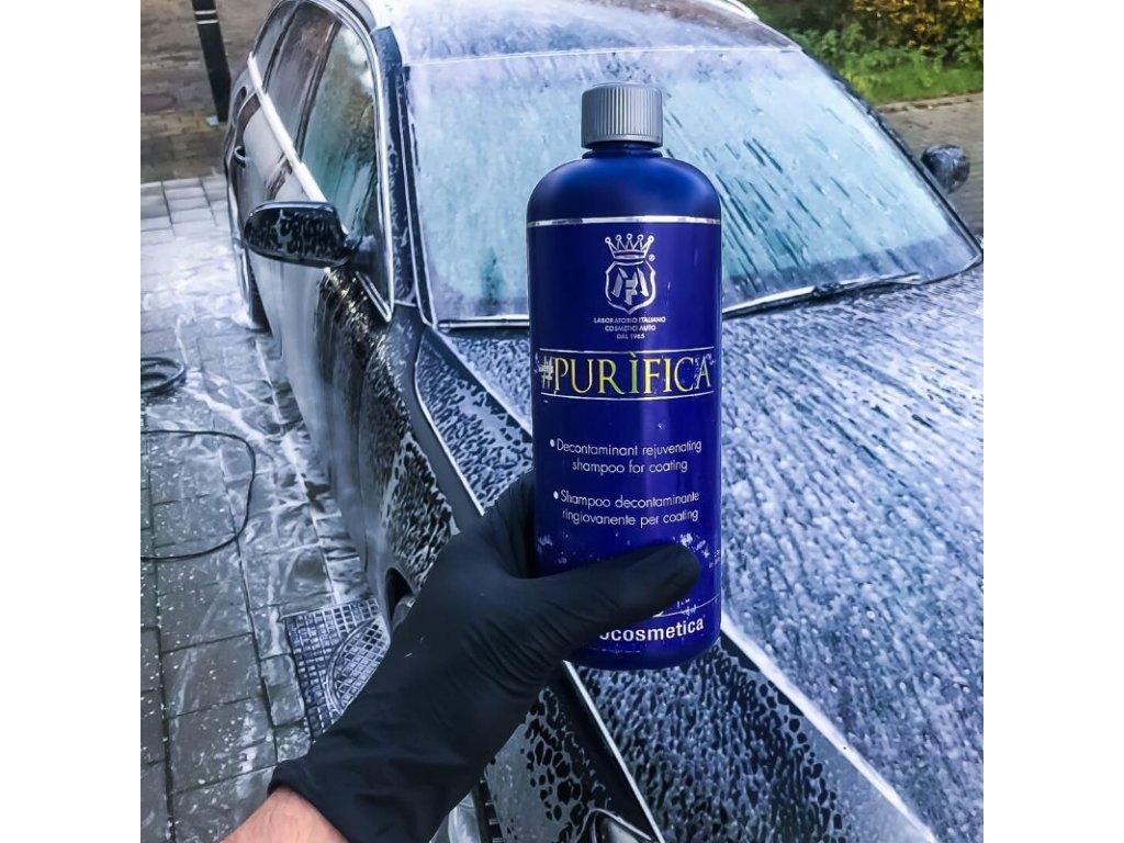 Labocosmetica purifica 1000ml