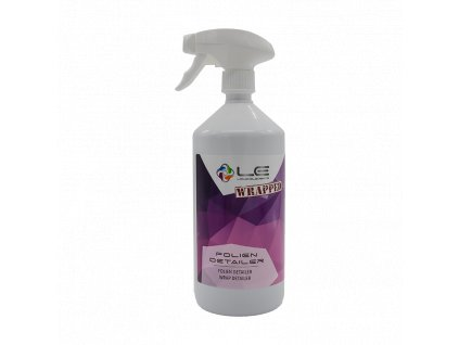 liquid elements wrapped foliendetailer 1000ml