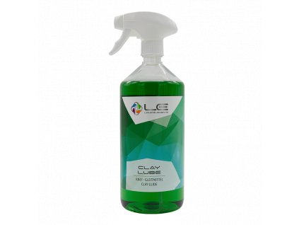 liquid elements clay lube 1000ml
