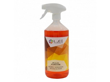liquid elements pad prime 1000ml