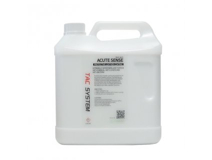 tacsystem acute sense leather coating 5000ml