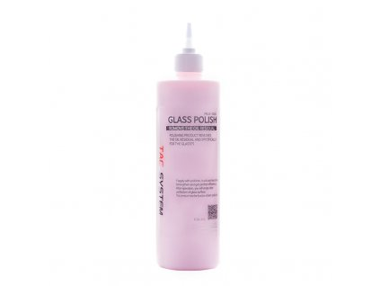tacsystem glass polish 500