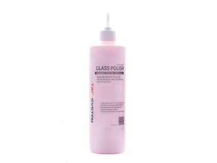 tacsystem glass polish 500