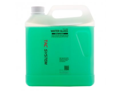 tacsystem water glass 4000