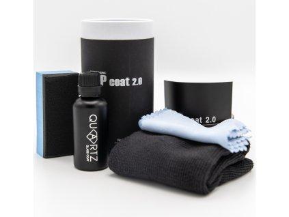 tacsystem top coat 50ml
