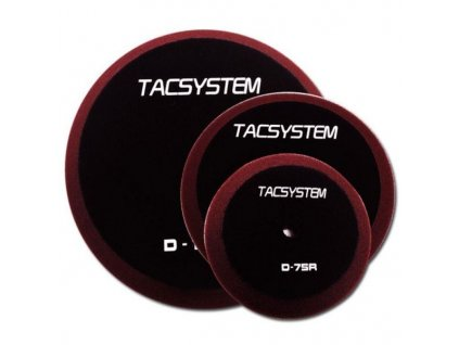 tacsystem polishing pad medium