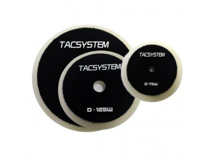 tacsystem polishing pad hard